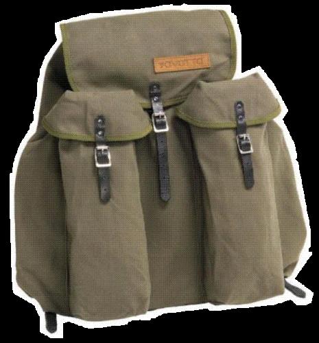 как сделать рюкзак для рыбалки видео