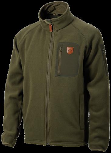 купить флисовую куртку для рыбалки