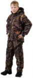 Костюм  JahtiJakt Forest Camo Junior подростковый
