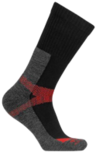 Термоноски  NordKapp  948 red/black